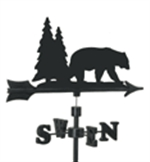 Wildlife Weathervanes Woodcraft Pattern