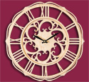 Wall Clock Design Pattern