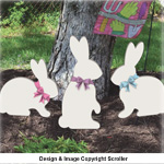Bunny Pattern Pack