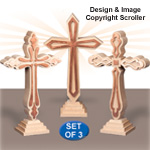 Mantle Cross Collection