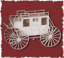 Stagecoach Project Pattern