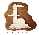 Lighthouse Project Pattern - Downloadable