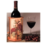 Tuscan Wine Caddy Project Pattern