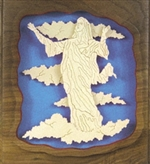 Assumption Of Mary Project Pattern