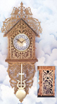 Guardian Angels Clock Project Pattern