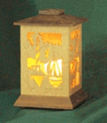 Decorative Lanterns Project Patterns