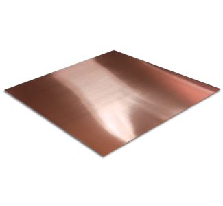 Copper Sheeting