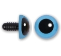 Blue Eyes - 18MM - .71