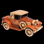 Model Cars, Trains & More