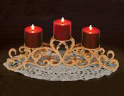 Candle & Lighted-Other