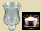 Votives & Light Kits