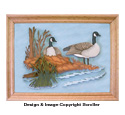 Canada Geese Project Pattern